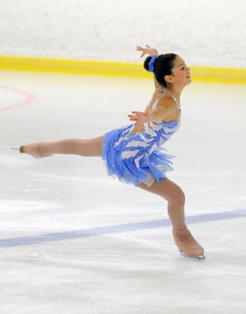 scholarly analysis of a figure skating I sport skill analysis select a sport skill to analyze from a mechanical perspective include the most critical aspects of teaching the skill (based on mechanics and laws of.
